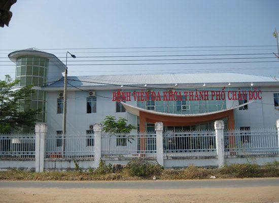 Danh sách các bệnh viện tại tỉnh An Giang