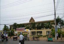 DANH SÁCH CÁC BỆNH VIỆN TẠI TỈNH BẠC LIÊU Bệnh viện đa khoa tỉnh Bạc Liêu
