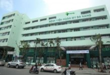 Bệnh viện Đa khoa Hoàn Mỹ Đà Nẵng