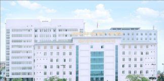 DANH SÁCH CÁC BỆNH VIỆN TẠI TỈNH PHÚ THỌ Bệnh viện Đa Khoa tỉnh Phú Thọ
