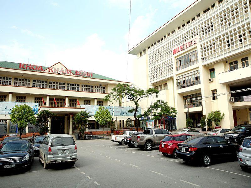 Bệnh viện đa khoa Tỉnh Quảng Ninh
