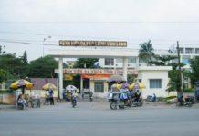 DANH SÁCH CÁC BỆNH VIỆN TẠI TỈNH VĨNH LONG Bệnh viện đa khoa Tỉnh Vĩnh Long