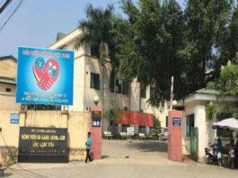 DANH SÁCH CÁC BỆNH VIỆN TẠI TỈNH LẠNG SƠN Bệnh viện đa khoa trung tâm tỉnh Lạng Sơn