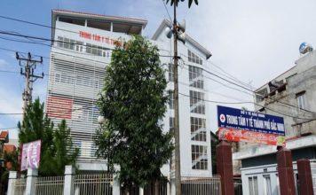 DANH SÁCH CÁC BỆNH VIỆN TẠI TỈNH BẮC NINH Trung tâm y tế thị xã Bắc Ninh