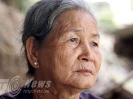Người đàn bà căm hờn nhìn 'ác thú' giết chồng và 6 con đẻ trong thảm sát Ba Chúc