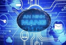 Luật an ninh mạng 2018 - Thông tin chi tiết đầy đủ