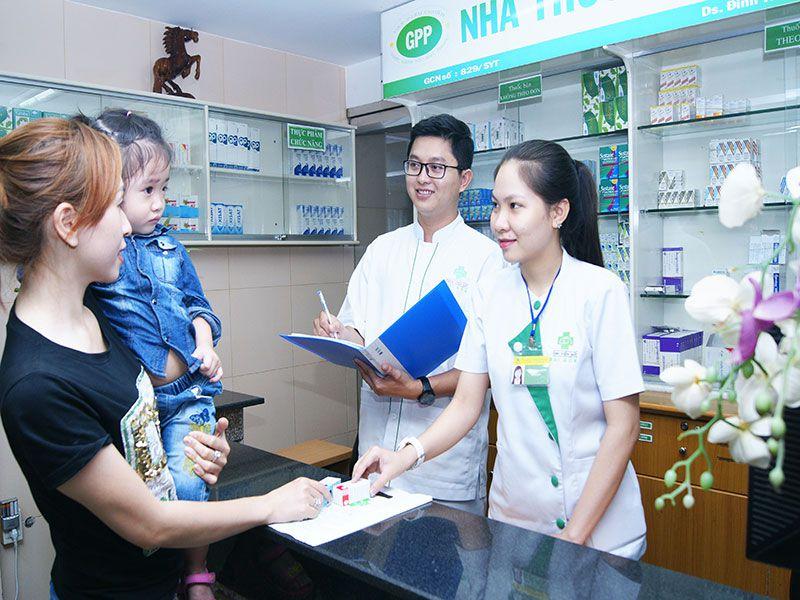 Bệnh viện mắt Việt Hàn ® tại TPHCM