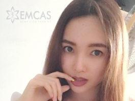 EMCAS gọt hàm 3D tạo mặt Vline xinh đẹp quyến rũ
