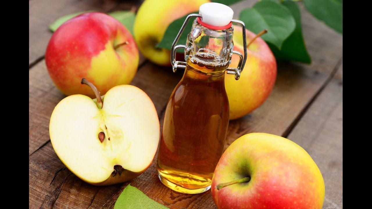 Cách điều trị bệnh gout bằng dấm táo