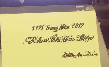 Tử vi tuổiTân Mùi 1991 năm 2019