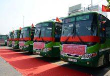 Tuyến xe bus đi qua bệnh viện Mắt Sài Gòn