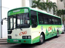 Tuyến xe bus đi qua bệnh viện Mắt Sài Gòn CMT8