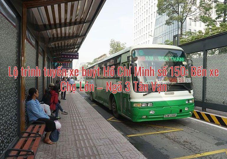 Tuyến xe bus đi qua bệnh viện Mắt Việt Hàn