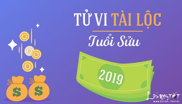 TỬ VI TUỔI ĐINH SỬU 1997 NĂM 2019