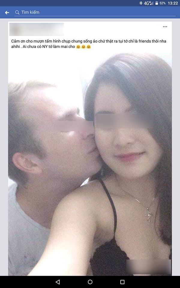 Chủ khách sạn 'chén' ngay trai Tây đã có 'bồ' còn khoe chiến tích với bạn, dân mạng đồng loạt bình luận: 'Biến thái'