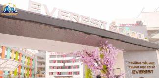 Trường Trung học cơ sởEverest - Danh sách các trường trung học cơ sở ở Hà Nội