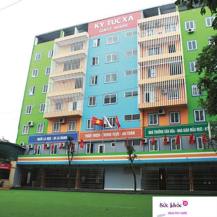 Trường Trung học cơ sởĐa Trí Tuệ – MIS Danh sách các trường trung học cơ sở ở Hà Nội