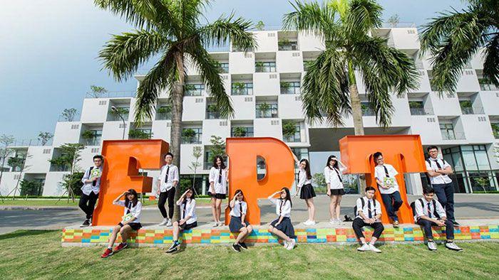 Trường Trung học cơ sở FPT - Danh sách các trường trung học cơ sở ở Hà Nội