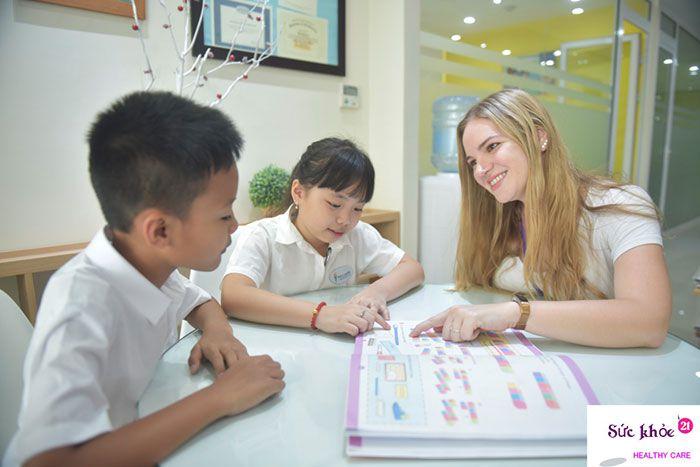Trường Trung học cơ sở Song ngữ Wellspring - danh sách các trường thcs quốc tế tại hà nội