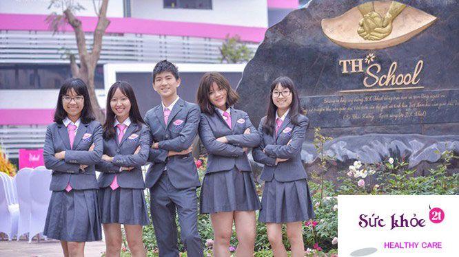 - Danh sách các trường trung học cơ sở ở Hà Nội