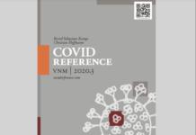 Covid Reference – Phiên bản Tiếng Việt