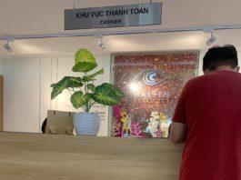 Review phẫu thuật Phakic ICL bệnh viện mắt Hải Yến