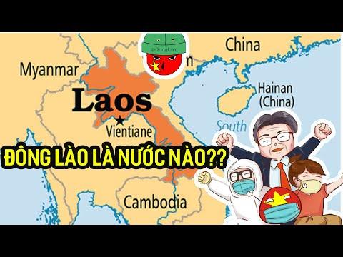 Đông Lào Là Gì? Tại Sao Cư Dân Mạng Hào Hứng Với Cái Tên Đông Lào
