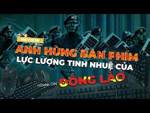 Bật mode Đông Lào Là Gì? Tại Sao Cư Dân Mạng Hào Hứng Với Cái Tên Đông Lào